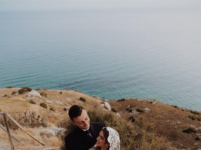 Il matrimonio di Sandro e Jennifer a Agrigento, Agrigento 6