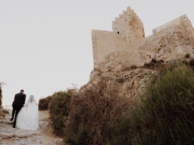 Il matrimonio di Sandro e Jennifer a Agrigento, Agrigento 8