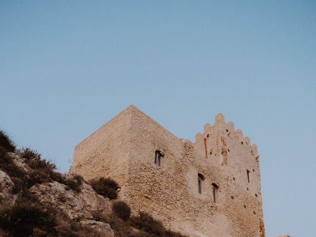 Il matrimonio di Sandro e Jennifer a Agrigento, Agrigento 9