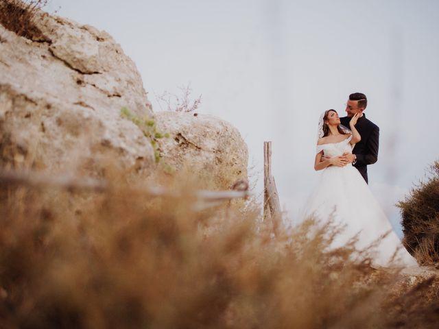 Il matrimonio di Sandro e Jennifer a Agrigento, Agrigento 11