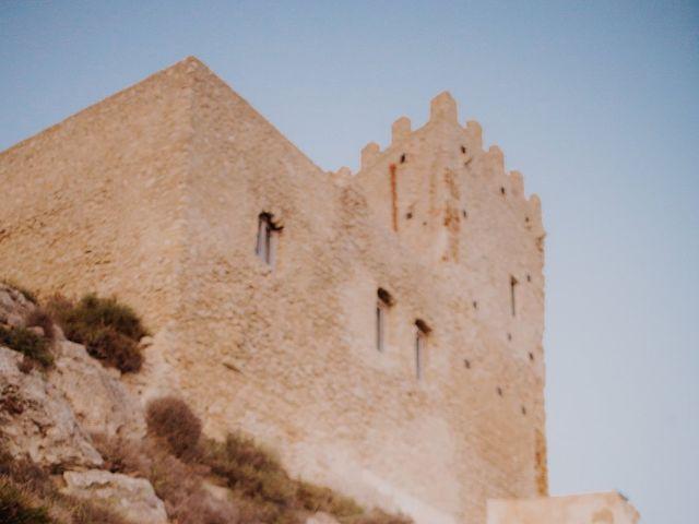 Il matrimonio di Sandro e Jennifer a Agrigento, Agrigento 12