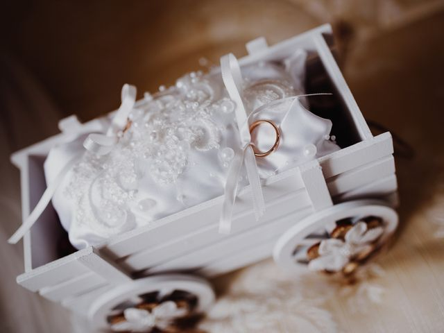 Il matrimonio di Sandro e Jennifer a Agrigento, Agrigento 16