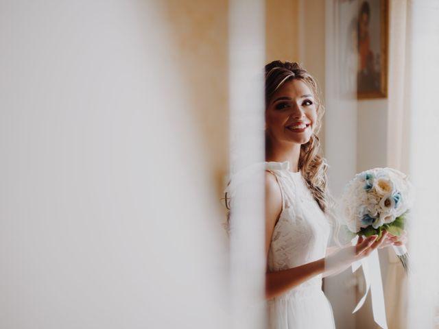 Il matrimonio di Sandro e Jennifer a Agrigento, Agrigento 17