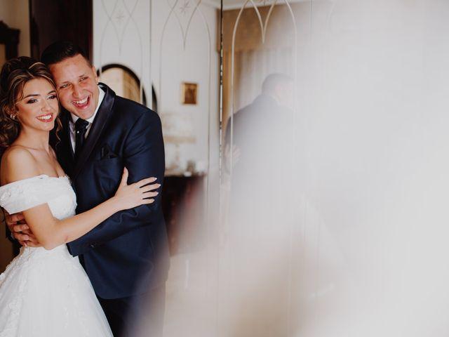 Il matrimonio di Sandro e Jennifer a Agrigento, Agrigento 23