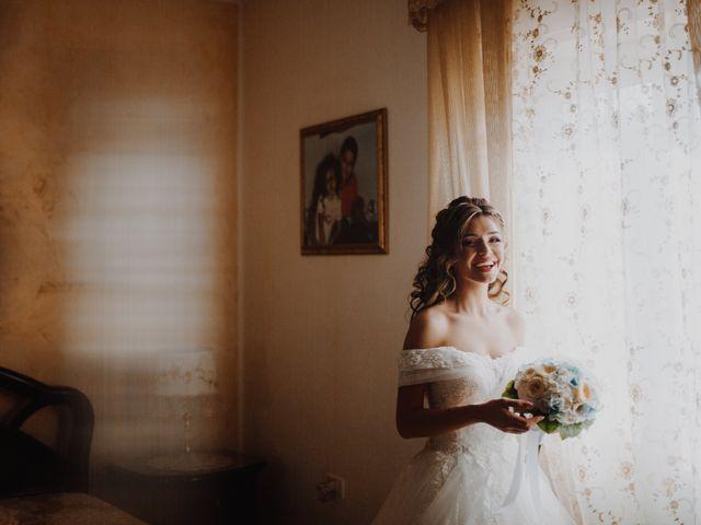 Il matrimonio di Sandro e Jennifer a Agrigento, Agrigento 26