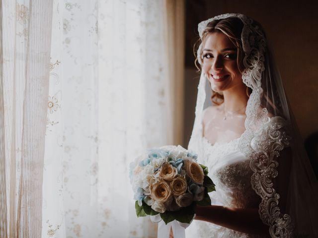 Il matrimonio di Sandro e Jennifer a Agrigento, Agrigento 31