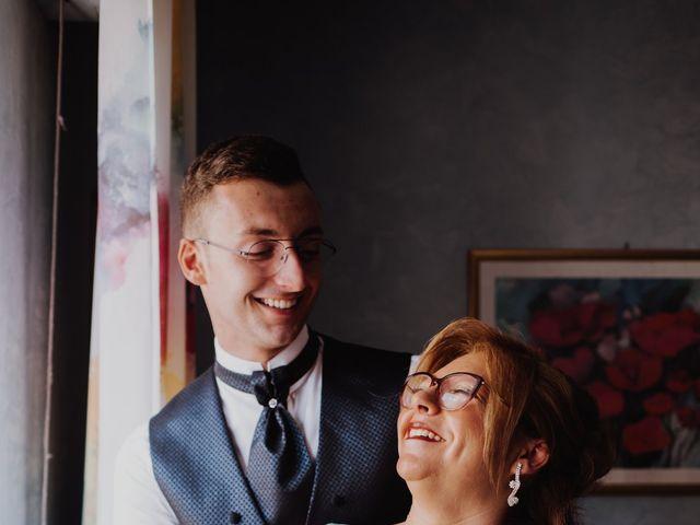 Il matrimonio di Sandro e Jennifer a Agrigento, Agrigento 36