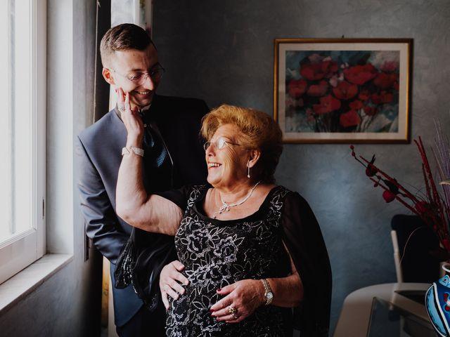 Il matrimonio di Sandro e Jennifer a Agrigento, Agrigento 37