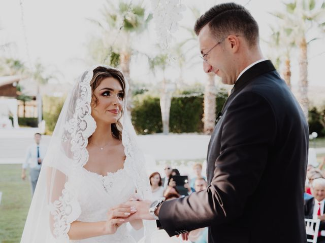 Il matrimonio di Sandro e Jennifer a Agrigento, Agrigento 46