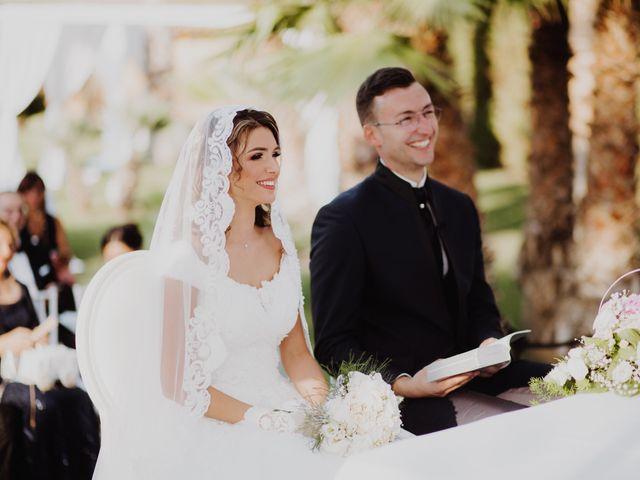 Il matrimonio di Sandro e Jennifer a Agrigento, Agrigento 48