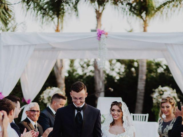 Il matrimonio di Sandro e Jennifer a Agrigento, Agrigento 49