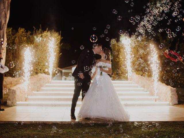 Il matrimonio di Sandro e Jennifer a Agrigento, Agrigento 52