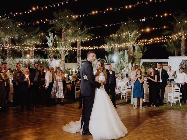 Il matrimonio di Sandro e Jennifer a Agrigento, Agrigento 56