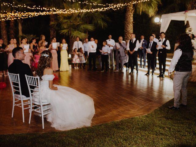 Il matrimonio di Sandro e Jennifer a Agrigento, Agrigento 58