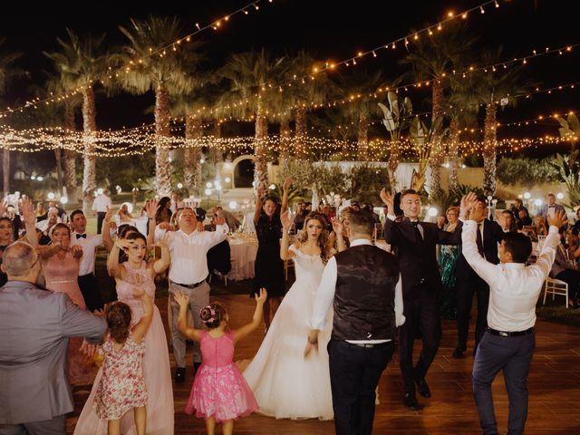 Il matrimonio di Sandro e Jennifer a Agrigento, Agrigento 59