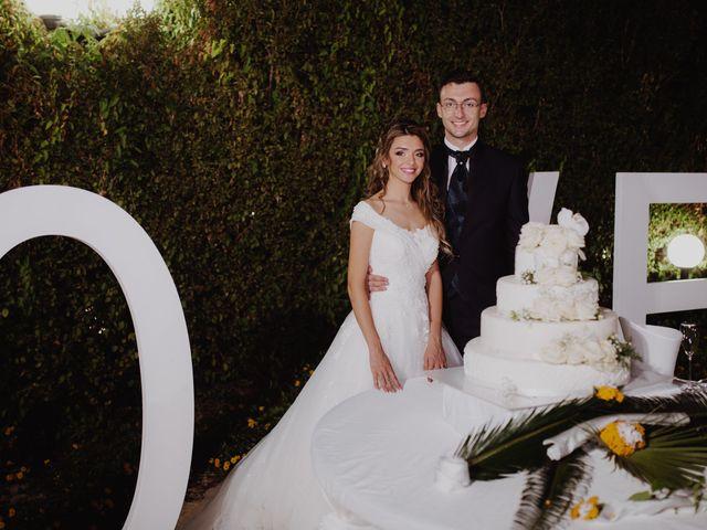 Il matrimonio di Sandro e Jennifer a Agrigento, Agrigento 60