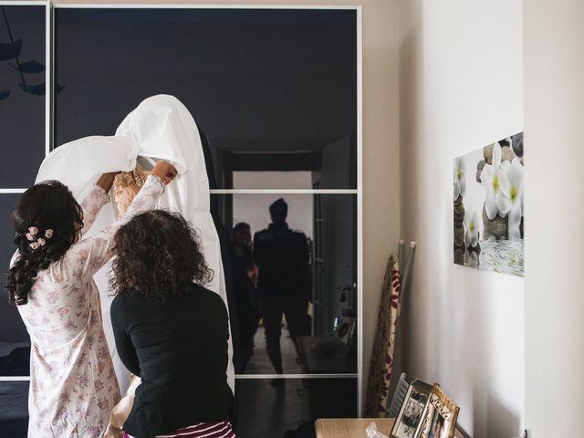 Il matrimonio di Sara e Walter a Grosseto, Grosseto 3