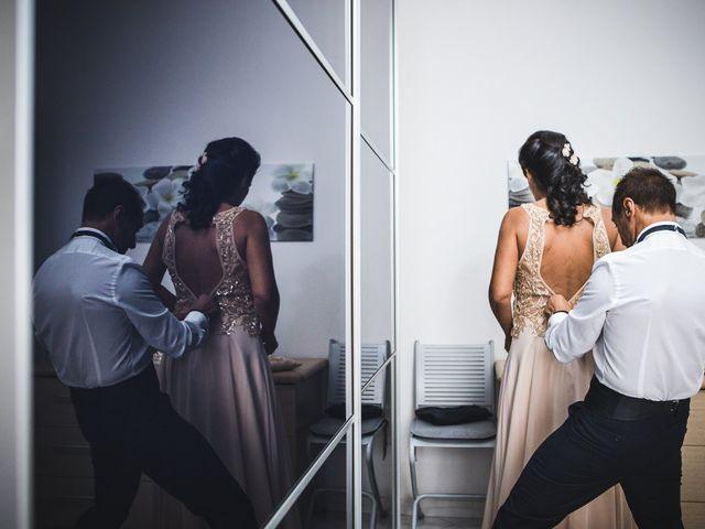 Il matrimonio di Sara e Walter a Grosseto, Grosseto 5