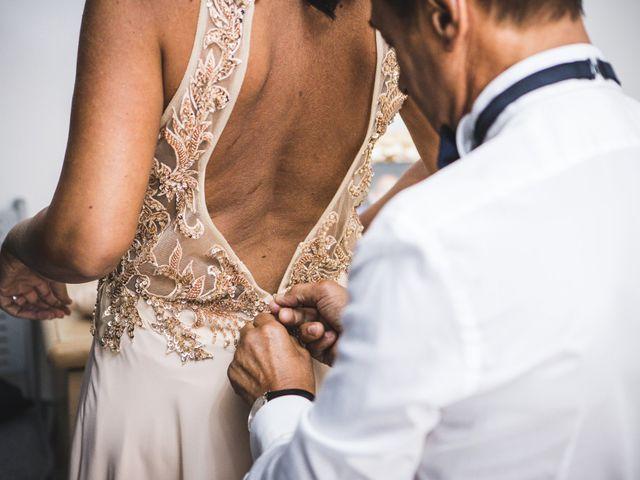 Il matrimonio di Sara e Walter a Grosseto, Grosseto 6