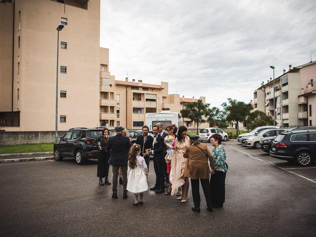 Il matrimonio di Sara e Walter a Grosseto, Grosseto 14