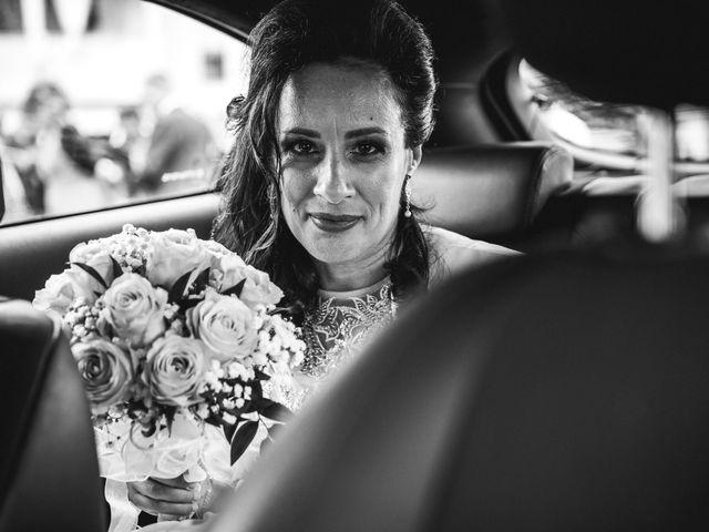 Il matrimonio di Sara e Walter a Grosseto, Grosseto 16