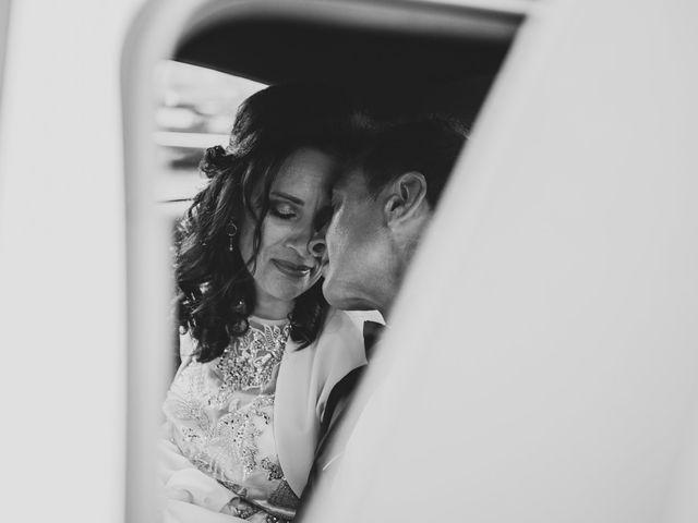Il matrimonio di Sara e Walter a Grosseto, Grosseto 17