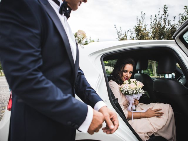 Il matrimonio di Sara e Walter a Grosseto, Grosseto 21