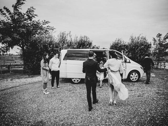 Il matrimonio di Sara e Walter a Grosseto, Grosseto 22