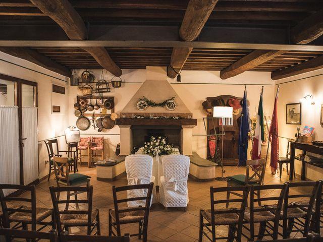 Il matrimonio di Sara e Walter a Grosseto, Grosseto 23