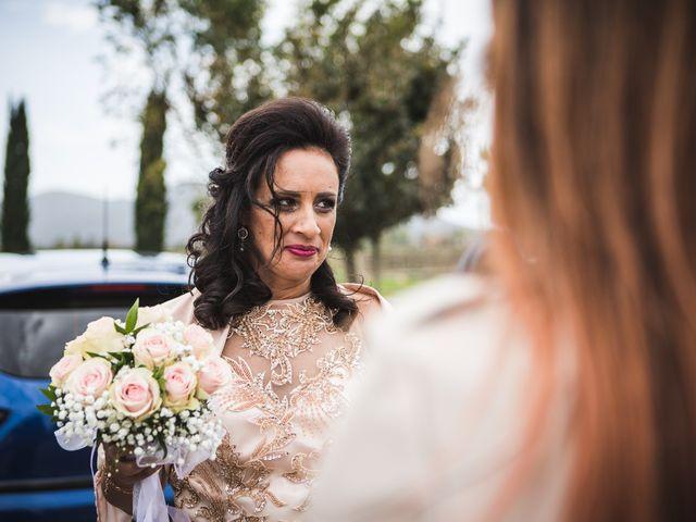 Il matrimonio di Sara e Walter a Grosseto, Grosseto 24