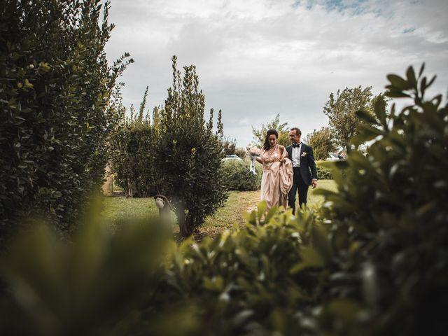 Il matrimonio di Sara e Walter a Grosseto, Grosseto 25