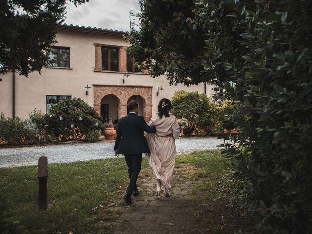 Il matrimonio di Sara e Walter a Grosseto, Grosseto 26