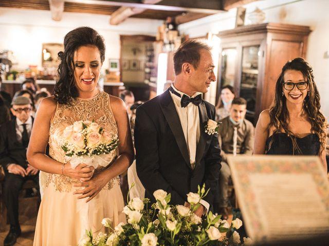 Il matrimonio di Sara e Walter a Grosseto, Grosseto 28