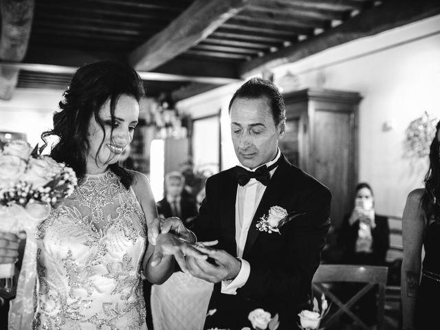 Il matrimonio di Sara e Walter a Grosseto, Grosseto 30