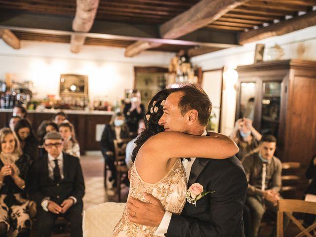 Il matrimonio di Sara e Walter a Grosseto, Grosseto 32