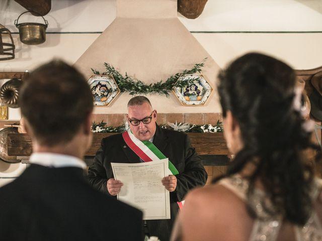 Il matrimonio di Sara e Walter a Grosseto, Grosseto 34