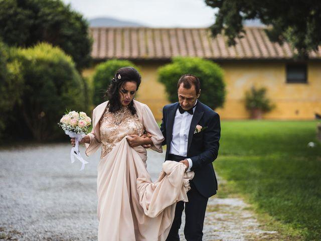 Il matrimonio di Sara e Walter a Grosseto, Grosseto 36
