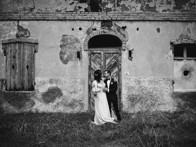 Il matrimonio di Sara e Walter a Grosseto, Grosseto 37