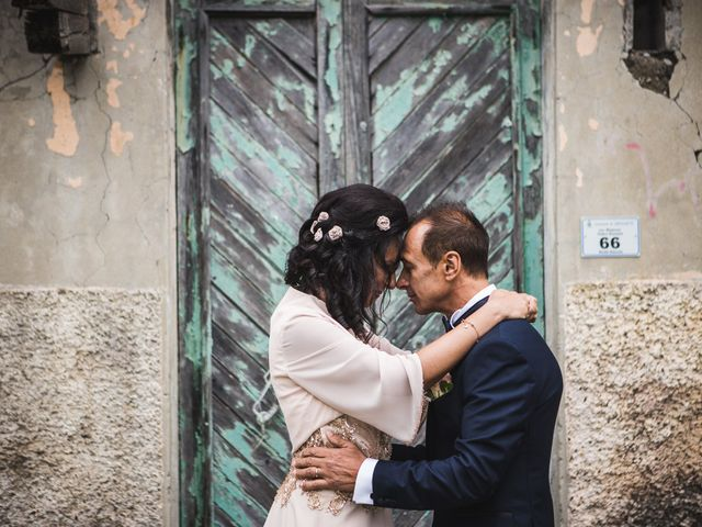 Il matrimonio di Sara e Walter a Grosseto, Grosseto 39