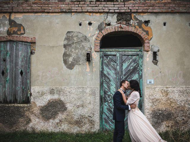 Il matrimonio di Sara e Walter a Grosseto, Grosseto 40