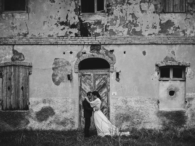Il matrimonio di Sara e Walter a Grosseto, Grosseto 41