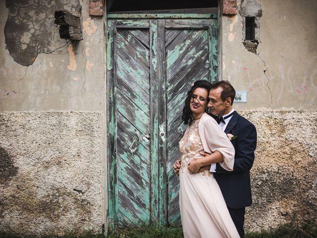 Il matrimonio di Sara e Walter a Grosseto, Grosseto 42