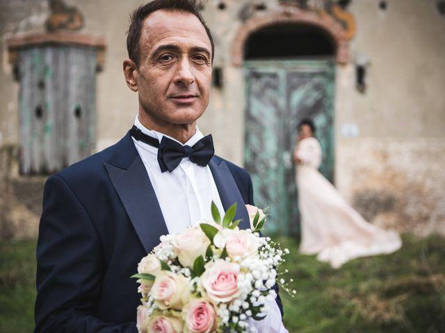 Il matrimonio di Sara e Walter a Grosseto, Grosseto 46