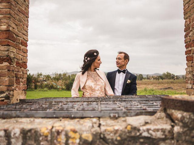 Il matrimonio di Sara e Walter a Grosseto, Grosseto 49