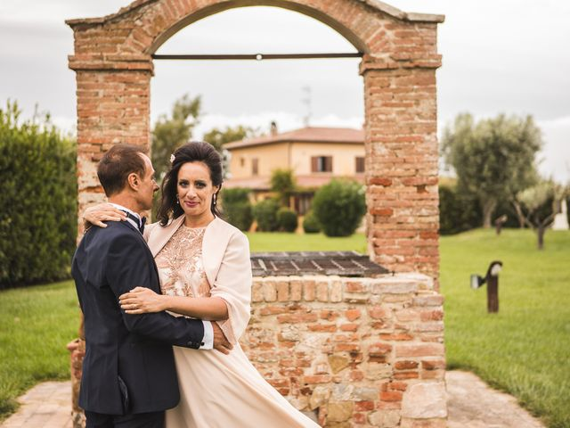 Il matrimonio di Sara e Walter a Grosseto, Grosseto 50