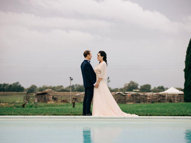 Il matrimonio di Sara e Walter a Grosseto, Grosseto 52