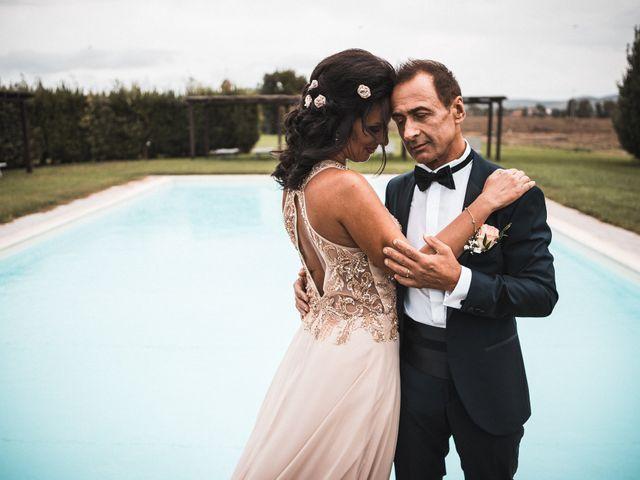 Il matrimonio di Sara e Walter a Grosseto, Grosseto 53