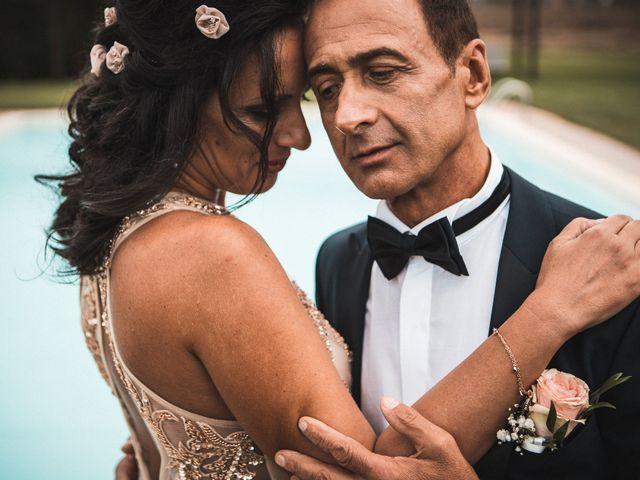 Il matrimonio di Sara e Walter a Grosseto, Grosseto 54