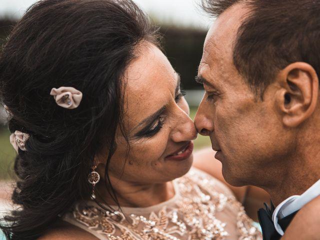 Il matrimonio di Sara e Walter a Grosseto, Grosseto 55
