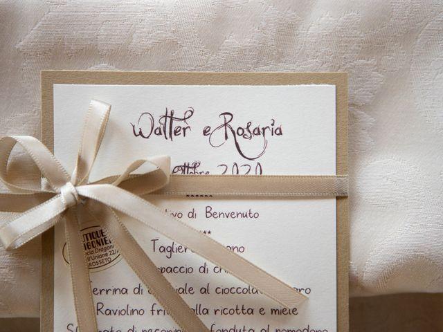 Il matrimonio di Sara e Walter a Grosseto, Grosseto 58